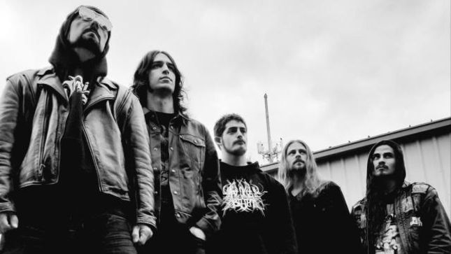 "ATHEIST Release Quarantine Playthrough Video For ""Mother Man"""