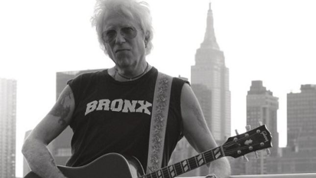 5F44673C ricky byrd to releases new album sobering times in september image.'