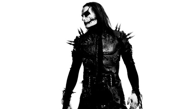 "CRADLE OF FILTH - New Album ""Going Somewhere Entirely Different From The Previous Records"""
