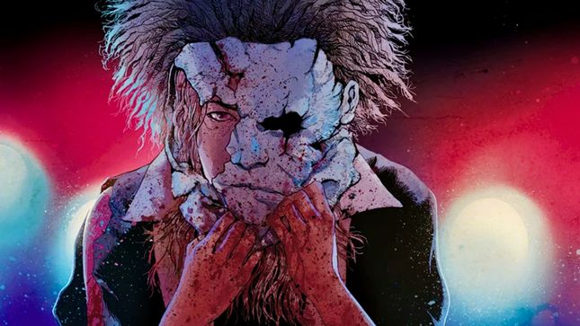 ROB ZOMBIE's Halloween Movie Soundtracks To Be Released On Vinyl