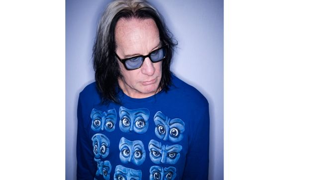 "TODD RUNDGREN Releases ""Espionage"" Single From Upcoming Space Force Album; Audio"