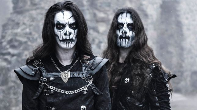 "CARACH ANGREN Shares Official Music Video For ""Franckensteina Strataemontanus"""