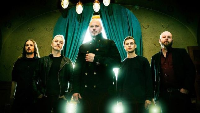 SOILWORK Announce Shows In Sweden For 2021