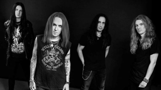 BODOM AFTER MIDNIGHT - Upcoming Live Debut Show In Helsinki Sold Out; Second Show Announced