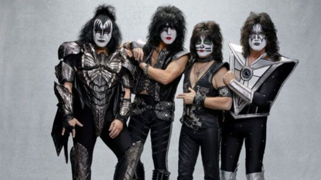 KISS And Brands For Fans In Collaboration On A New Line Of Premium Spirits