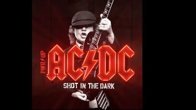 AC/DC announce release of new album Power Up next month