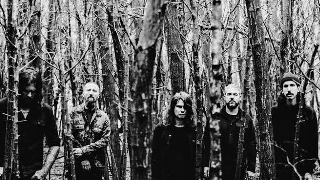 AMENRA Sign With Relapse Records; New Album To Arrive In 2021