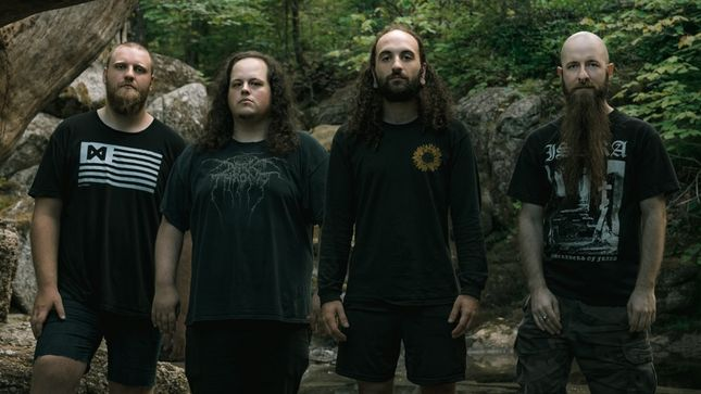 "ANCIENT THRONES Streaming ""The Millionth Grave"" Drum Playthrough Video"