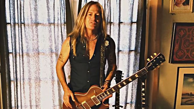 "THE DEAD DAISIES Guitarist DOUG ALDRICH Performs ""Bustle And Flow"" Playthrough; Video"