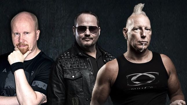 """GAIA EPICUS Release New Single """"Gods Of Metal"""" Feat. TIM """"RIPPER"""" OWENS; Audio Streaming"""