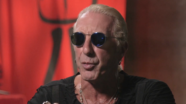 TWISTED SISTER Singer DEE SNIDER Set To Appear In Rock Me Amadeus