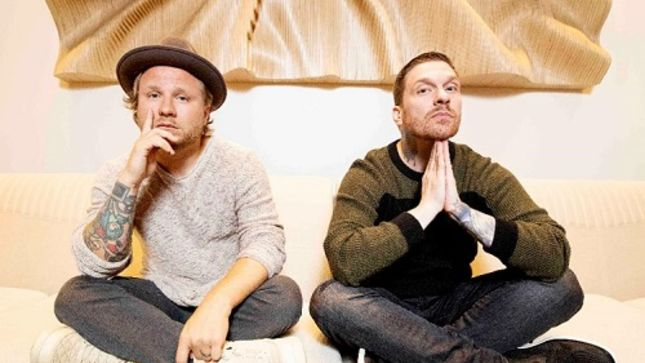 "SHINEDOWN - SMITH & MYERS Drop Video For ""One More Time"", Release Volume 2"