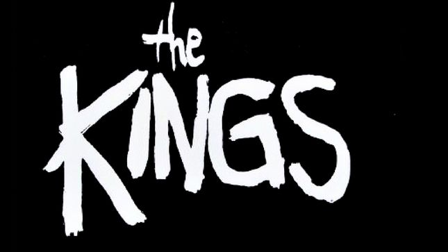 "THE KINGS Certified Platinum And Gold For 1980 Debuts, The Kings Are Here And ""This Beat Goes On / Switchin' To Glide""; Music Video Released For New Song ""I Know So"""