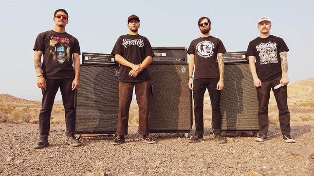 "SCALP Streaming New Single ""Crouch"""