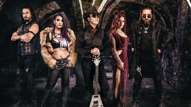 THERION Release