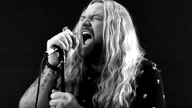 "INGLORIOUS Release ""She Won't Let You Go"" Music Video"