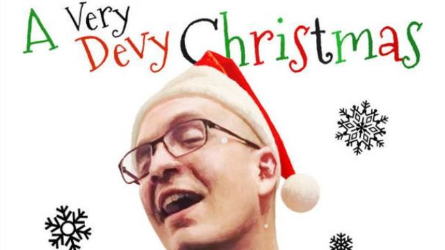 Devin Townsend Performs Christmas Classic Silent Night Audio Bravewords