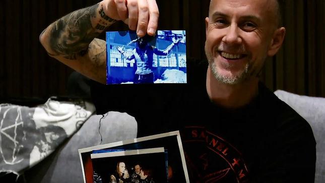 BEHEMOTH - Thelema.6 20th Anniversary Lookback Video Streaming
