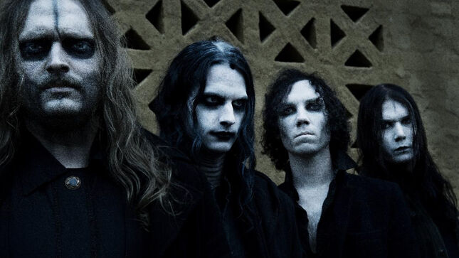 TRIBULATION Debut Music Video For New Single