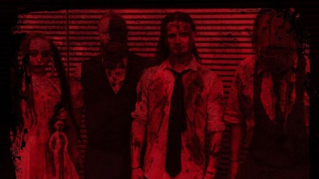 """BASEMENT TORTURE KILLINGS Unveil New, Animated Video - """"Public Displays Of Aggression"""""""
