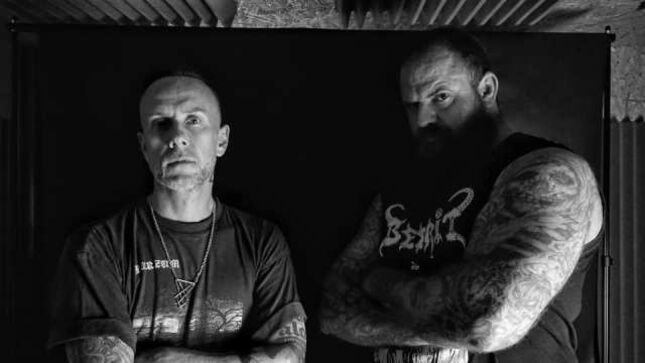 Poland's HELL-BORN Returns In January 2021 With New Album ...
