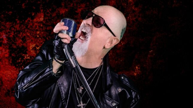JUDAS PRIEST Frontman ROB HALFORD On Pushing Upcoming Tour With OZZY OSBOURNE To Early 2022-
