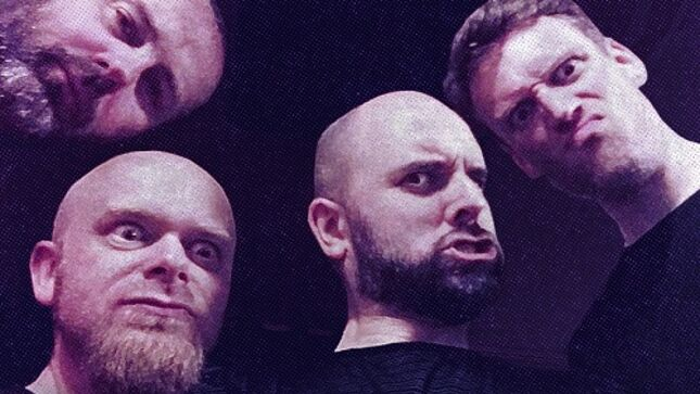 Dutch Death Metal Crew BURIED To Release Oculus Rot In February
