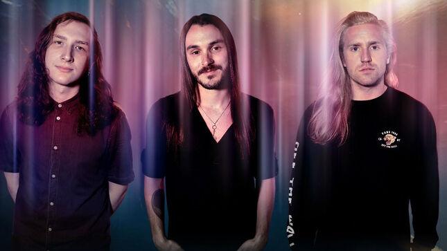 """INTERLOPER Release """"Drift"""" Drum Playthrough Video"""