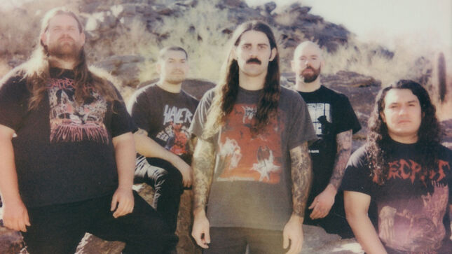 GATECREEPER To Release An Unexpected Reality​ Album Tomorrow