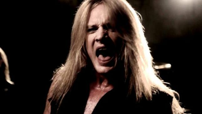 SEBASTIAN BACH Announces Plans For Slave To The Grind 30th ...