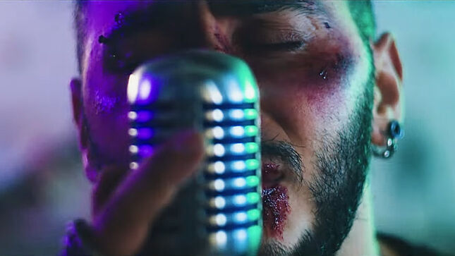 "TURBULENCE Release ""Ignite"" Lyric Video"