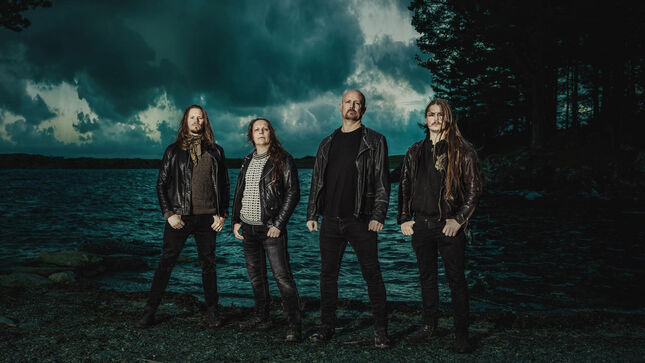 """EINHERJER Release Music Video For New Single """"West Coast Groove"""""""