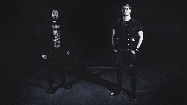 Exclusive: THE DESIGN ABSTRACT Premiere Technotheism Album Stream