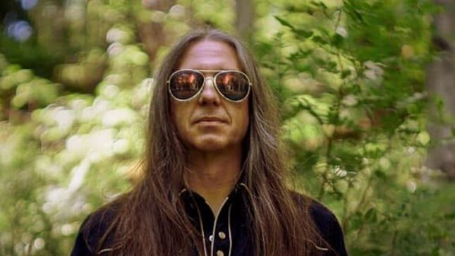 OPETH, SPIRITUAL BEGGARS Keyboardist PER WIBERG To Guest On New VOKONIS Album