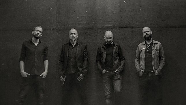 SAMAEL – Vinyl Editions Of Rebellion And Eternal Announced; Preorders Available