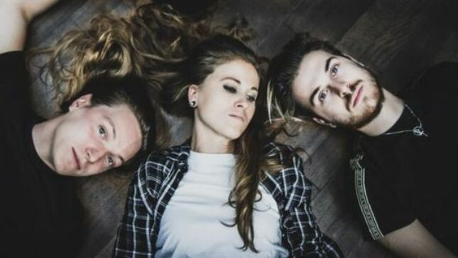 """DEAR MOTHER Featuring Former DELAIN Guitarist MEREL BECHTOLD Release New Single / Video """"Symbiose"""""""