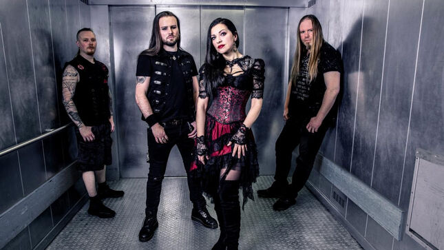 SIRENIA Release Solo Playthrough Video For