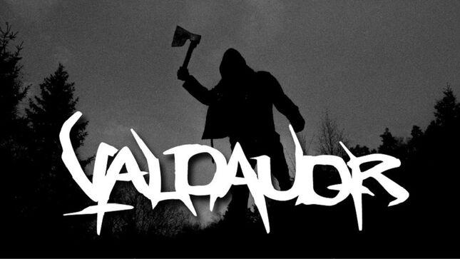 "VALDAUDR Featuring Former BLOOD RED THRONE Singer VALD Release New Single ""Kom, Bestig Vaare Fjell"""