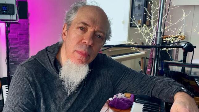 "DREAM THEATER Keyboardist JORDAN RUDESS Debuts ""Weightless"" Music Video"