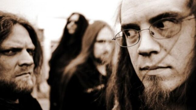 Listenable To Release STRAPPING YOUNG LAD Studio Catalog On Vinyl