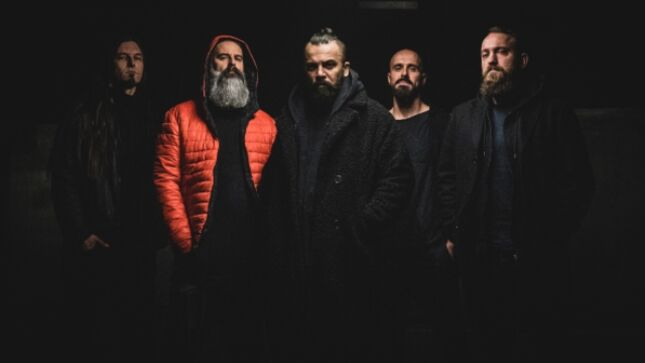 NOCTIFERIA To Release New Album In May; New Single / Video Featuring DAVID VINCENT Due In March, Livestream Show Announced
