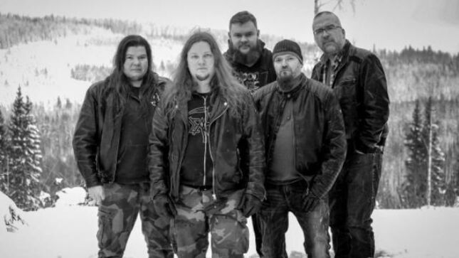 """Finland's OBSCURE FATE To Release Raven's Call EP In April; New Single / Video """"Black Moon"""" Streaming"""