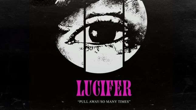 "LUCIFER Pay Tribute To DUST With ""Pull Away/So Many Times"" Cover; Announce Split Single With KADAVAR"