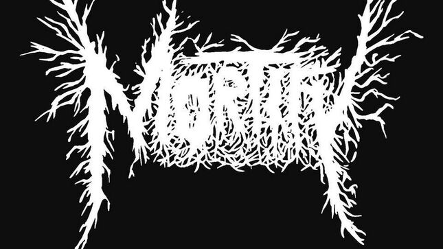 MORTIFY на Horror Pain Gore Death Productions