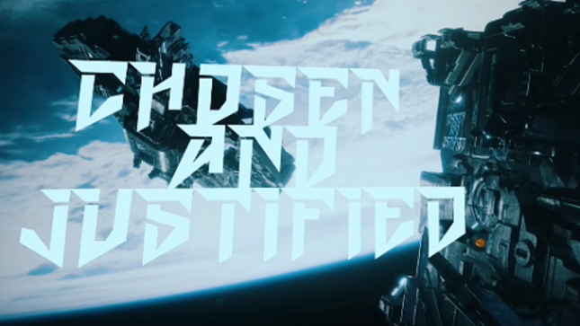 """THE DEAD DAISIES Launch Sci-Fi Themed Video For """"Chosen And Justified"""""""