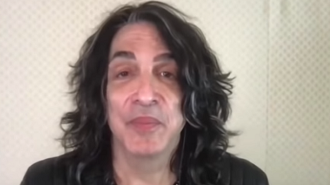 "KISS - PAUL STANLEY On Band Name - ""It Had So Many Different Meanings"""