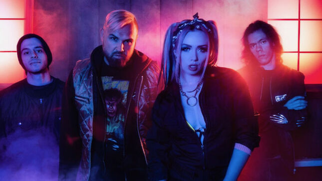"SUMO CYCO Release Striking New Anthem ""No Surrender""; Music Video"