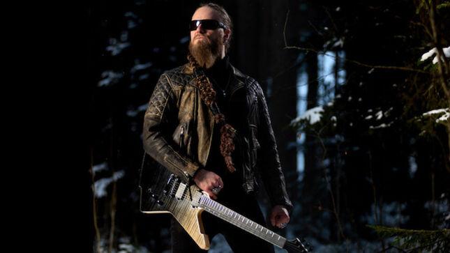 WORLD OF DAMAGE Reveal Invoke Determination Album Details; Features Members Of JORN, KAMELOT, SOILWORK, THE NIGHT FLIGHT ORECHESTRA