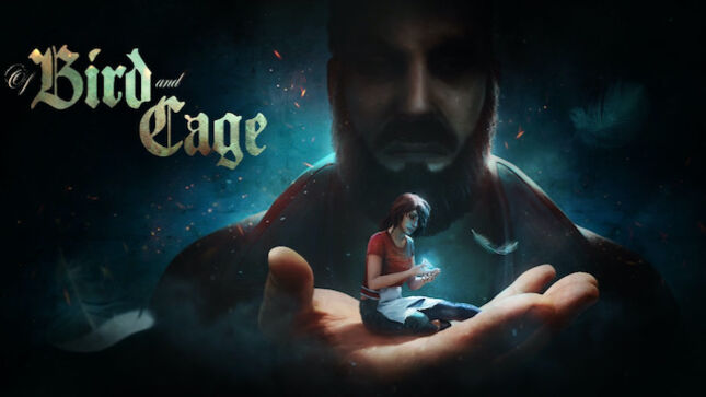 Of Bird And Cage - Upcoming Metal Video Game Features Past And Present Members Of GUNS N' ROSES, EPICA, SYMPHONY X, WITHIN TEMPTATION, And More