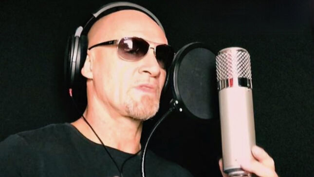 """UPON WINGS Launch Video For New Single """"Eternal Way"""" Feat. PRIMAL FEAR Vocalist RALF SCHEEPERS"""